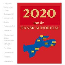 AMTETS HÆFTE FOR 2020 MED ALLE DISTRIKTER FINDER DU UNDER:…
